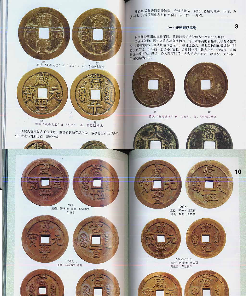 Coin Books: China Ancient: Bibliography, Reviews, Sale (SEMANS)